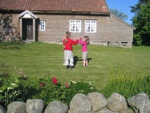 Hagen Torehuset