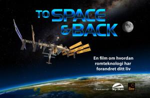 ToSpaceAndBack