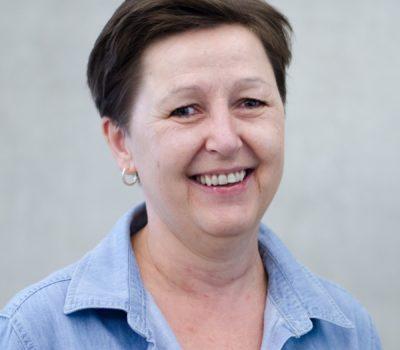 Brit Karin Bertelsen
