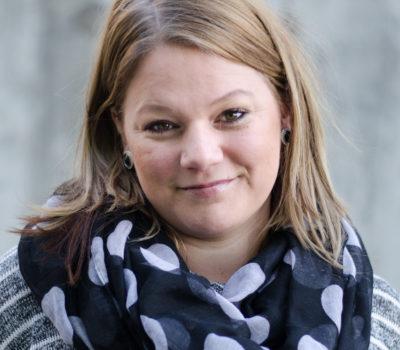 Gunn-Helen Horpestad