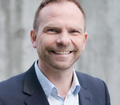 John Arne Frafjord
