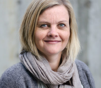 Kristin Kverneland