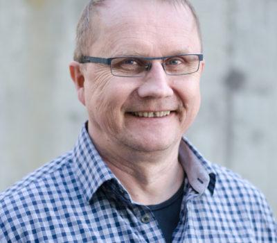 Sven Gundersen