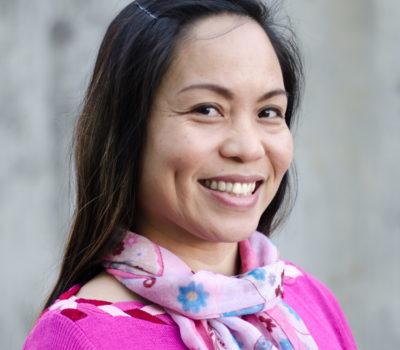 Gerda Villanueva Alo