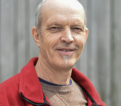 Knut G. Austad