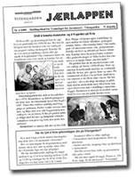 Jærlappen medlemsblad