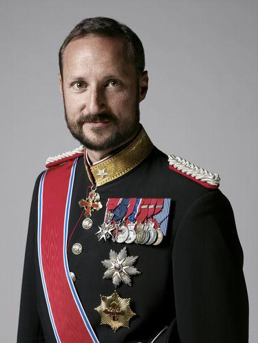 Kronprinsen
